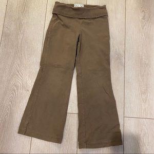Children's Place - Knit sweat pants flare